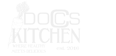 DOCCS kitchen logos